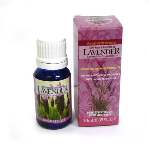 허브조아 라벤더 에센셜오일 10ml (Lavender)