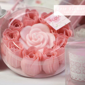 rose flower 아로마티라이트