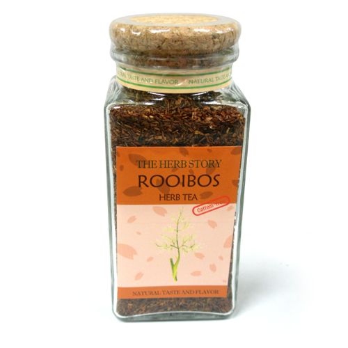 허브스토리 루이보스 잎차 90g (Rooibos)